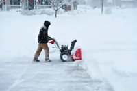 Do you need snow removal!!!!@