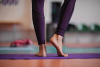 Karma Yoga night - 2 classes, all proceeds going to charity!