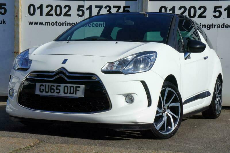 2015 DS DS 3 1.6BlueHDi ( 100ps ) ( s/s ) DStyle Nav
