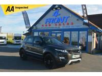 2012 LAND ROVER RANGE ROVER EVOQUE SD4 DYNAMIC LUX 2.2 DIESEL AUTOMATIC 5 DOOR 4