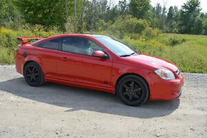 2006 Chevrolet Cobalt SS Supercharged Coupe (2 door) - Clean