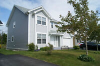 Executive home for rent on Stavanger Drive