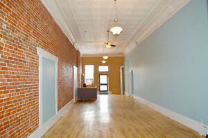 Beautiful Stores For Rent Down Town Chatham With Parking!