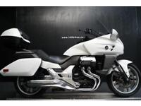 14/14 HONDA CTX 1300 ABS WITH COMFORT PACK 2,700 MILES