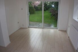 Spacious three bedroom house to rent with a Garden in Northfields / West Ealing
