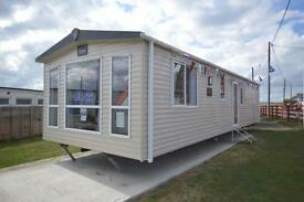 Static Caravan Whitstable Kent 2 Bedrooms 6 Berth Victory Echo 2017 Alberta