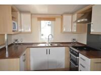Static Caravan Lowestoft Suffolk 2 Bedrooms 4 Berth Swift Moselle 2011