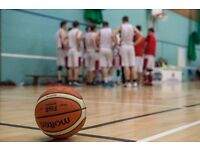 Basketball in Edinburgh/Players wanted