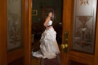 Wedding Photographer with 30 years experience