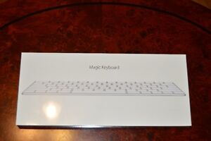 Apple Wireless Rechargeable Bluetooth Magic 2 Keyboard BRAND NEW