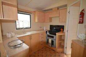 Static Caravan Lowestoft Suffolk 3 Bedrooms 8 Berth ABI Arizona 2005 Broadland