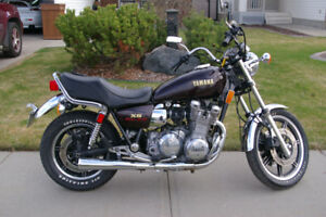 1980 XS1100 Special