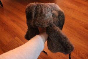 100% Fur Hat