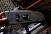 03-07 SILVERADO SIERRA PASSENGER SIDE POWER WINDOW SWITCH