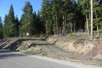 PRIVATE ACREAGE ~ GENTLE SLOPE ~ BACKING ONTO CROWN LAND