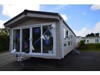 Static Caravan New Romney Kent 2 Bedrooms 6 Berth Delta Cambridge 2017 Marlie