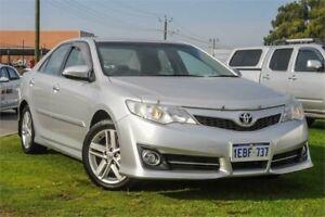 2012 Toyota Camry ASV50R Atara S 6 Speed Sports Automatic Sedan Wangara Wanneroo Area Preview