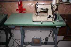 Sewing Machines - Industrial