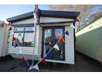 Static Caravan Chichester Sussex 2 Bedrooms 6 Berth Willerby Lyndhurst 2015