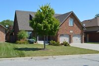Classy Belle River Home 299,900