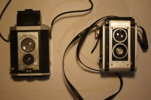 Antique Cameras