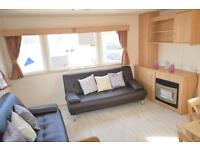 Static Caravan Isle of Sheppey Kent 2 Bedrooms 6 Berth ABI Eminence 2012 Harts
