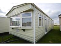 Static Caravan Isle of Sheppey Kent 2 Bedrooms 6 Berth Cosalt Rimini 2005 Harts
