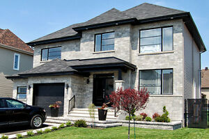 Prestigious semi-detached  and single-family home Sarnia Sarnia Area image 4