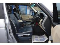 2004 LAND ROVER RANGE ROVER TD6 SE 3.0 DIESEL AUTOMATIC 5 DOOR 4X4 4X4 DIESEL