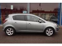 2014 VAUXHALL CORSA 1.4 SXi [AC] 16andquot; ALLOYS, CRUISE and AIR CON