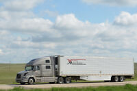 Looking for LCV driver, daily run from Calgary to Swift Current