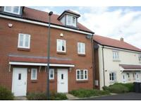 3 bedroom house in John St Quinton Close, Stoke Gifford, Bristol, BS34 8AE