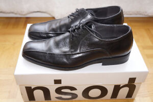 Chaussures pour homme Nicola Benson