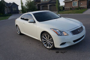BEAUTIFUL FULLY LOADED G37S COUPE