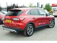 2020 Ford Kuga 2.5 Duratec PHEV Titanium 5dr Auto 225PS Estate Petrol Automatic