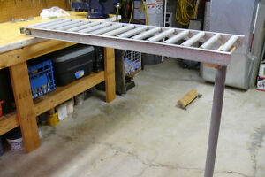 Table Saw /Radial Arm Saw Table Extension