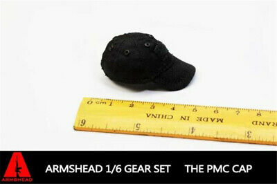 POPULAR ARMSHEAD baseball cap three colours 1/6 hot action figure toys cap