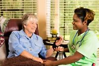 To Be a Personal Support Worker (PSW) with Placement