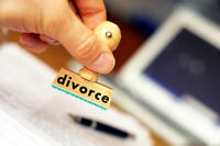 DIVORCING?  GET YOUR PAPERWORK DONE HERE - CHEAP