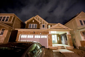 BEAUTIFUL DETACHED HOME TO RENT IN PICKERING