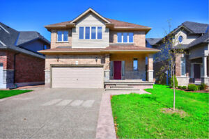 House for Sale - West Hamilton - Detached - 4 year Old