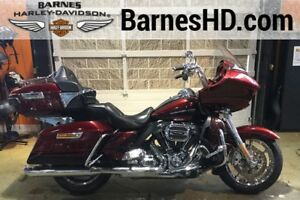 2015 Harley-Davidson FLTRUSE - CVO Road Glide Ultra