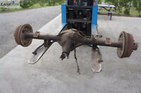 Spicer 70 3.54 Posi Rear Axle from 1998 Dodge Ram 2500 Cummins Norfolk County Ontario Preview