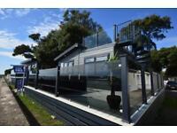 Luxury Lodge Christchurch Dorset 2 Bedrooms 6 Berth Prestige Skydeck 2018