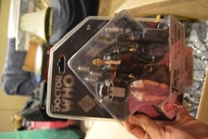 Doctor Who Ace action figure