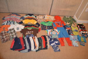2T Boy Quality Brand Name Clothes-Delivery!