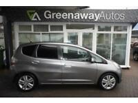 2009 HONDA JAZZ I-VTEC EX GREAT SPEC HATCHBACK PETROL