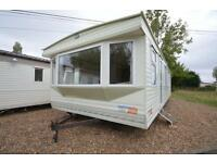 Static Caravan Steeple, Southminster Essex 2 Bedrooms 4 Berth Pemberton Elite