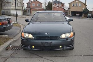 1993 Lexus ES300 (selling as is - Excellent condition must see)