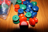 furniture knobs, Boutons